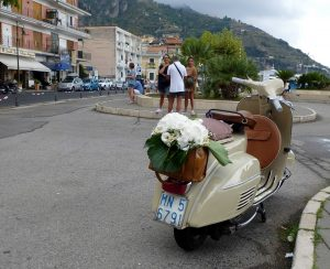 bridal-carriage