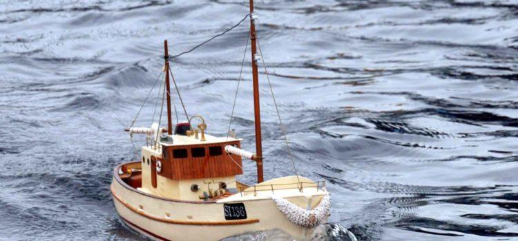 Headcorn – The boats